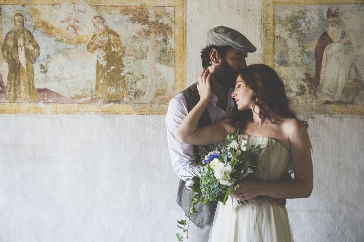 Boho's Best Bits, Best wedding blogs - Best styled shoot