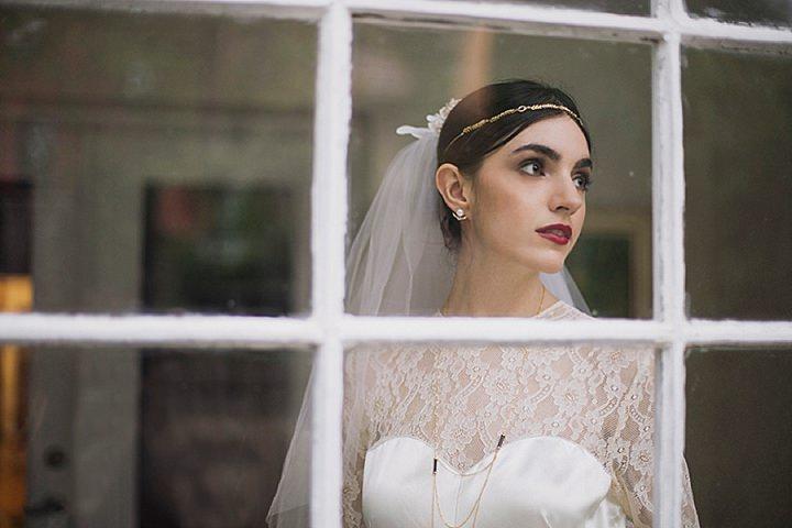Citizen Vintage Bridal Dresses