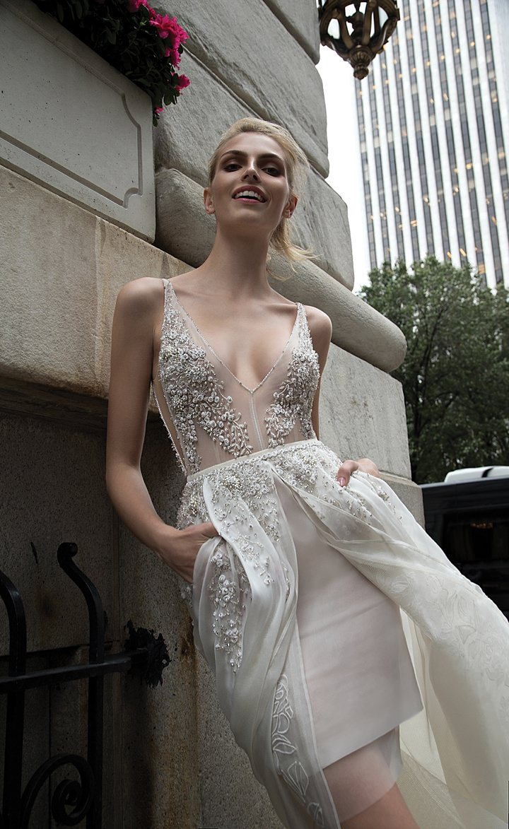 Bridal Style: Inbal Dror - Crafted with an expert eye for detailBridal Style_0016