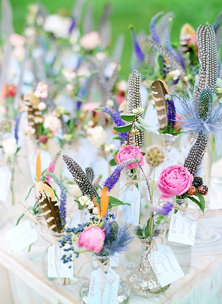 Boho Pins: Top 10 Pins of the Week from Pinterest: Boho Wedding Ideas