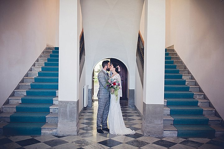 The Secret Retreat Workshop – Dreamy Wedding Inspiration from Italy