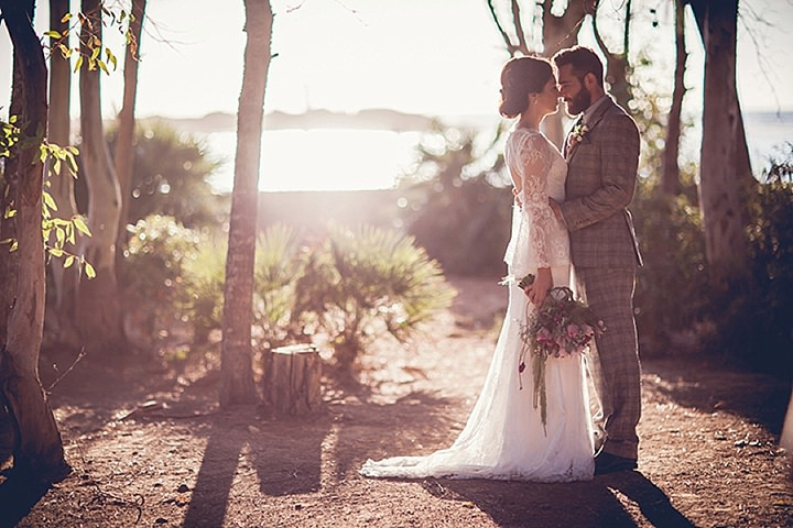 The Secret Retreat Workshop - Dreamy Wedding Inspiration from Italy