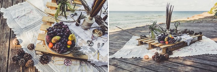 The Secret Retreat Claire Penn Workshop - Dreamy Wedding Inspiration from Italy