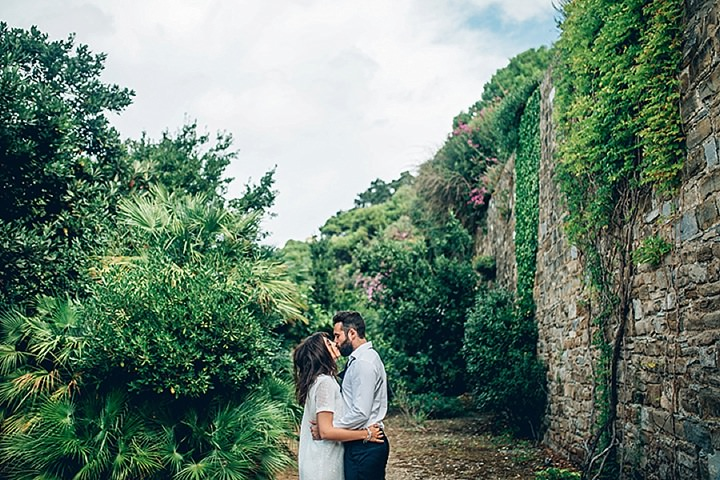 The Secret RetreatAndrea Ellison Workshop - Dreamy Wedding Inspiration from Italy