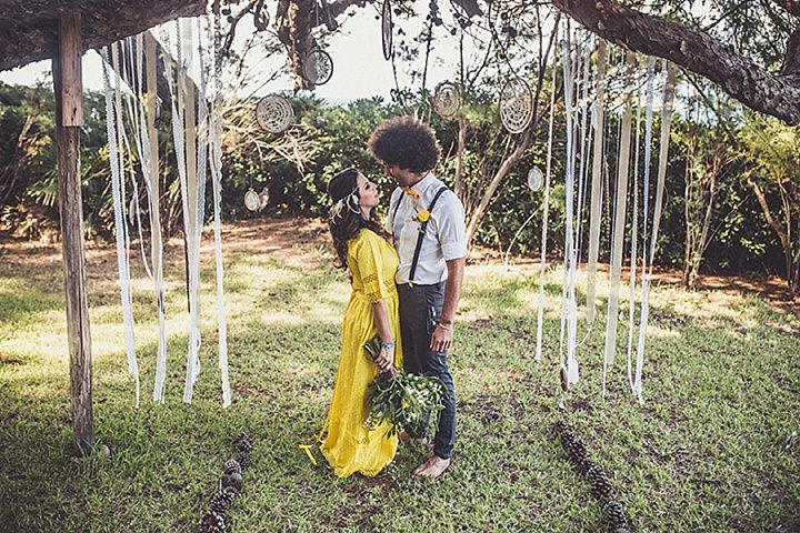 boho's best bist, best wedding blog - best styled shoot