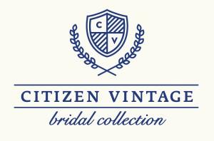 Citizen Vintage logo