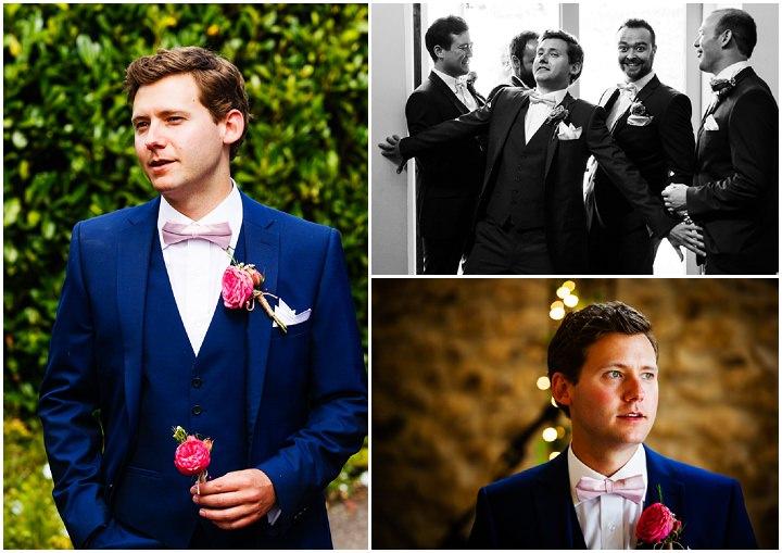 Somerset Wedding at Widcombe Grange By Raw Silk Photography