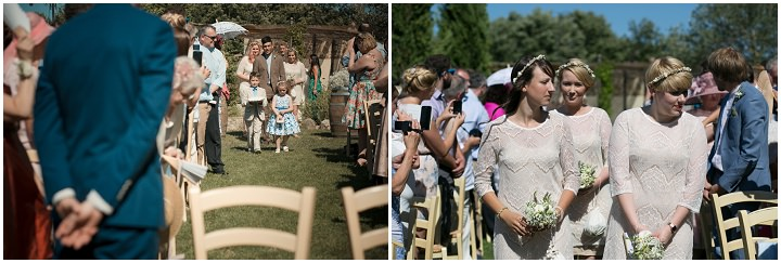 Tuscany Wedding By David Bastianoni Photography