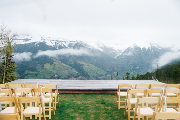 17 Colorado Wedding in the Snowy Mountains By Searching For The Light