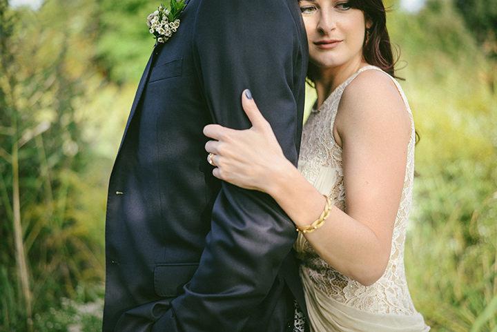 Music Filled Canadian bride Wedding By Megan Ewing Creative