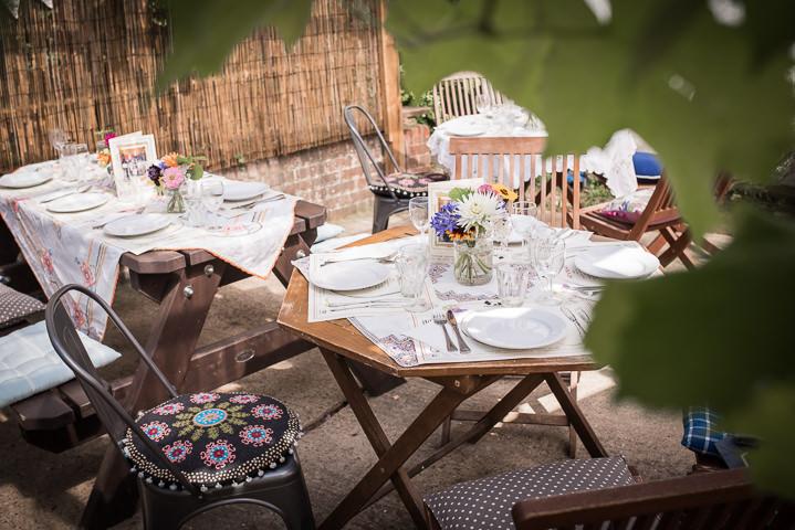 Homespun Wedding details at Frithsden VineyardPhotography
