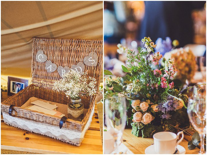 Hill Top Farm cards and flowers By Claire Penn Photography