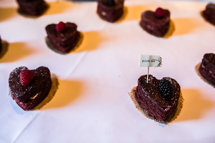 Homespun Ashes dessert Barns Wedding By YU Photography