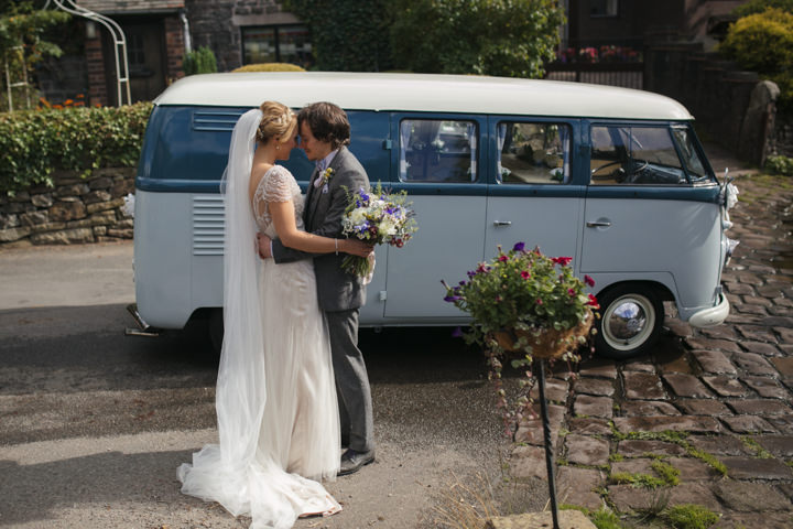 Homespun Ashes Barn Wedding By YU Photography