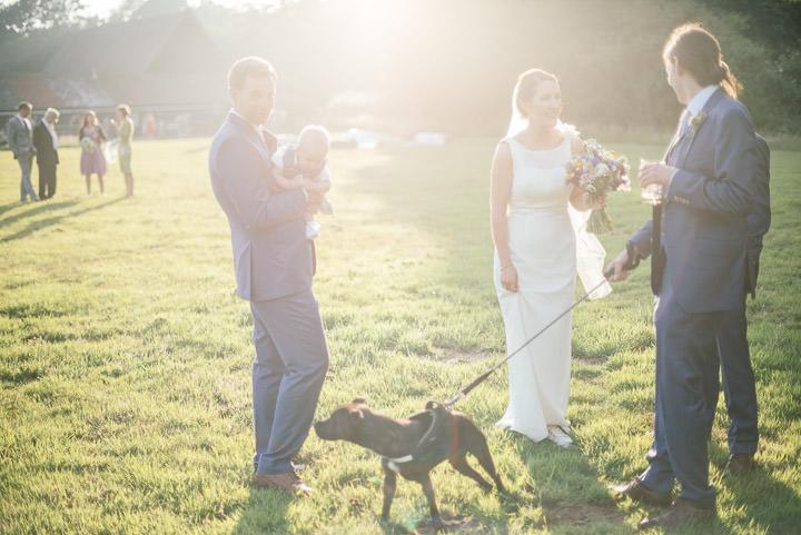 Blackthorpe Barn Wedding By Benjamin Mathers Photography