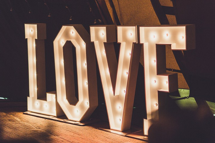 Hill Top Farm love letters By Claire Penn Photography