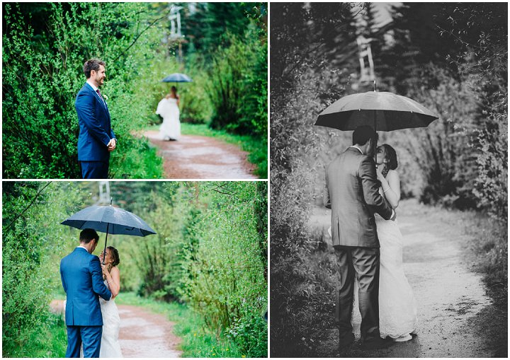 39 Colorado Wedding in the Snowy Mountains By Searching For The Light