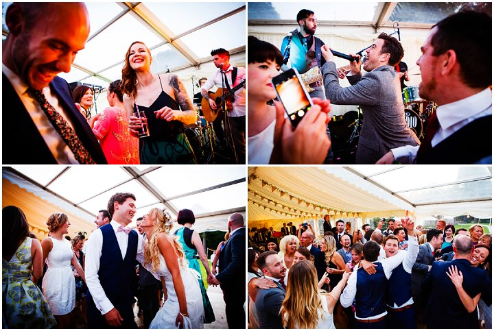 Somerset Wedding entertainment at Widcombe Grange By Raw Silk Photography