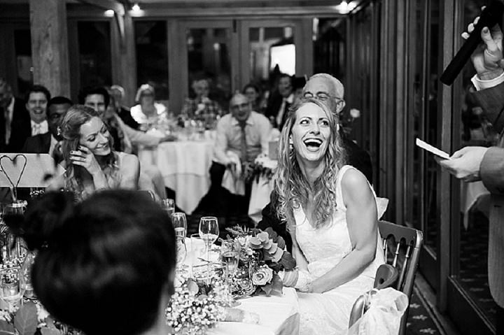 Hertfordshire Wedding speeches  at Brocket Hall By Fiona Kelly