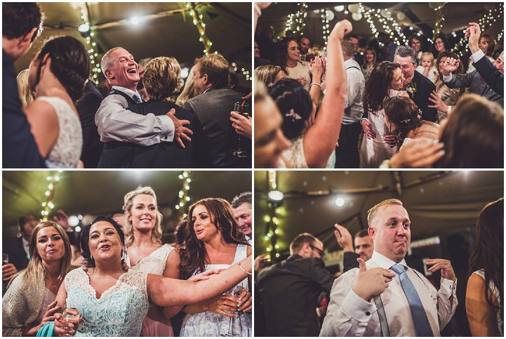 Hill Top Farm dancing By Claire Penn Photography