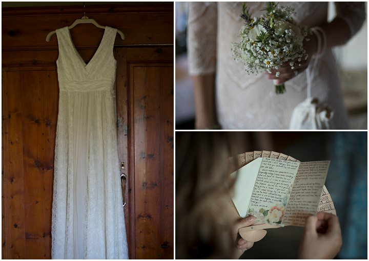 Tuscany Wedding dress By David Bastianoni Photography
