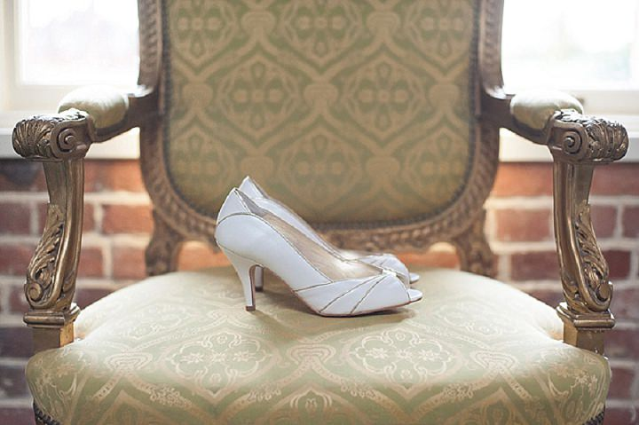 Hertfordshire Wedding rachel simpson shoes at Brocket Hall By Fiona Kelly
