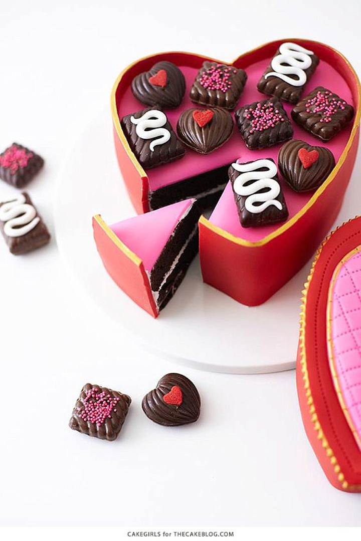 Boho Pins: Top 10 Pins of the Week from Pinterest - Hearts and Valentines