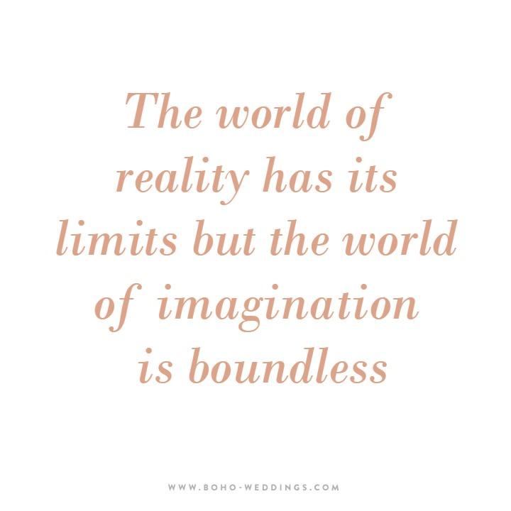 boho's best bits - best quote