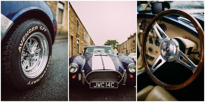 Book Themed Lancashire Wedding transport By Lawson Photography