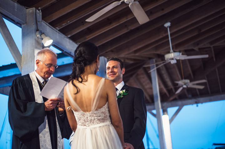 Ruth and Nick's Gorgeous Georgia Wedding ceremony with First Look By Parenthesis Photography