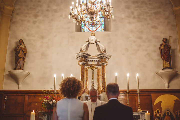 South of France Wedding By Time Of Joy Photography