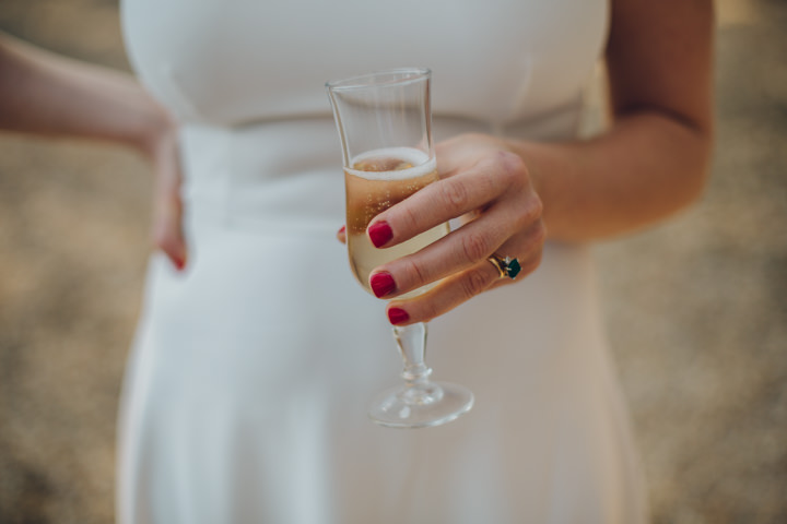 South of France Wedding drinks By Time Of Joy Photography