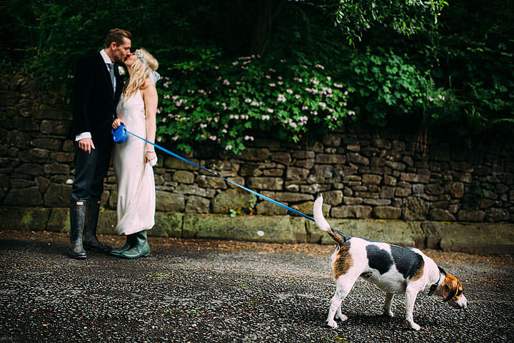 Book Themed Lancashire Wedding By Lawson Photography