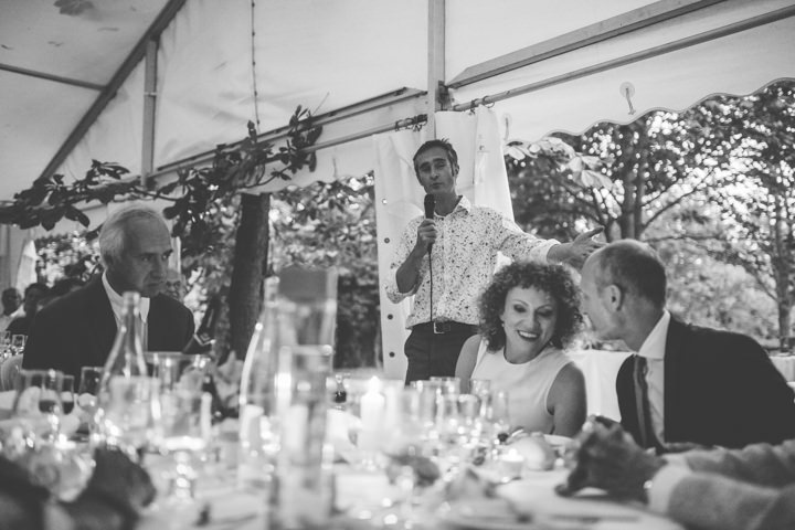 South of France Wedding speeches By Time Of Joy Photography