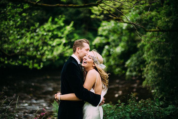 Eleanor lawson wedding
