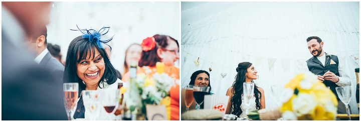 Wedding in Wolfen Mill Lancashire By Fairclough Photography