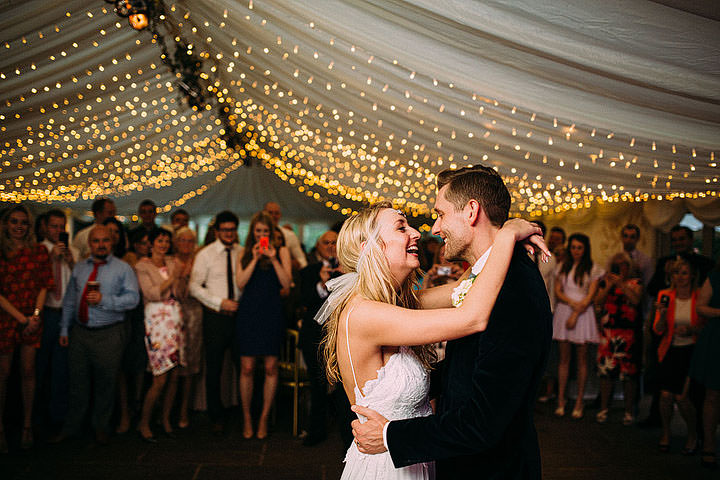 Book Themed Lancashire Wedding By Lawson PhotographyBook Themed Lancashire Wedding first dance By Lawson Photography