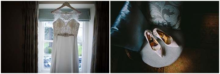 New Years Eve Wedding at The Great Tythe Barn By Kevin Belson Photography Photography