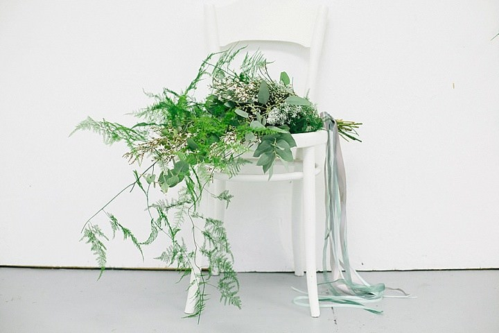 Ask The Experts: Foliage Flower Inspiration from Campbell Flowers