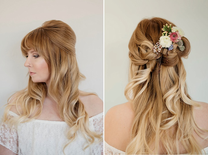 Bridal Hairstyles 2016: Ask The Experts: Bridal Hair Trends For 2016 With Jenn