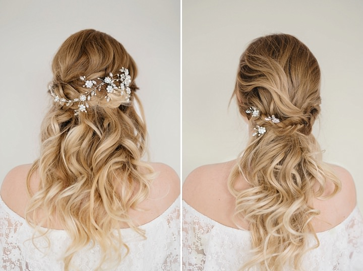 Ask The Experts: Bridal Hair Trends for 2016 With Jenn Edwards