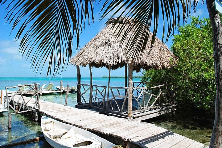 Honeymoon Ideas - 5 Fab Places for a Spring Honeymoon