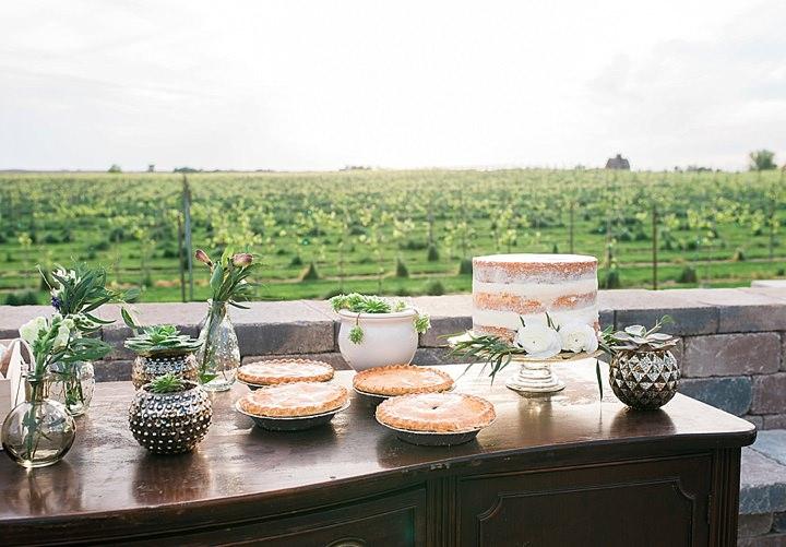 Hand Made, Travel and Romantic Wedding Inspiration