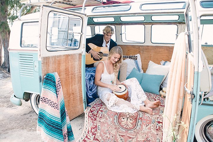 Beautiful Bohemian bride nd groom Wedding Inspiration