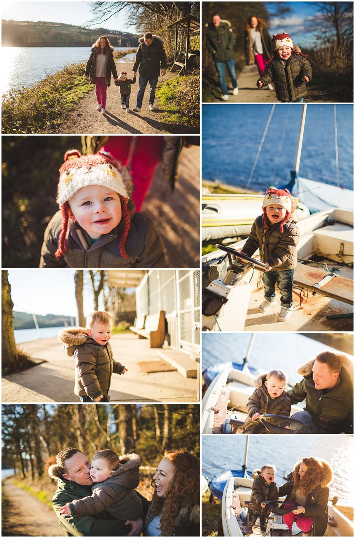 365 Happiness Project 2016 – Week 11