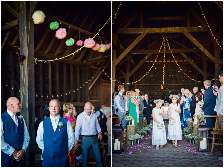 Homespun Barn Wedding at Elmley Nature Reserve in Kent By Photography By Vicki