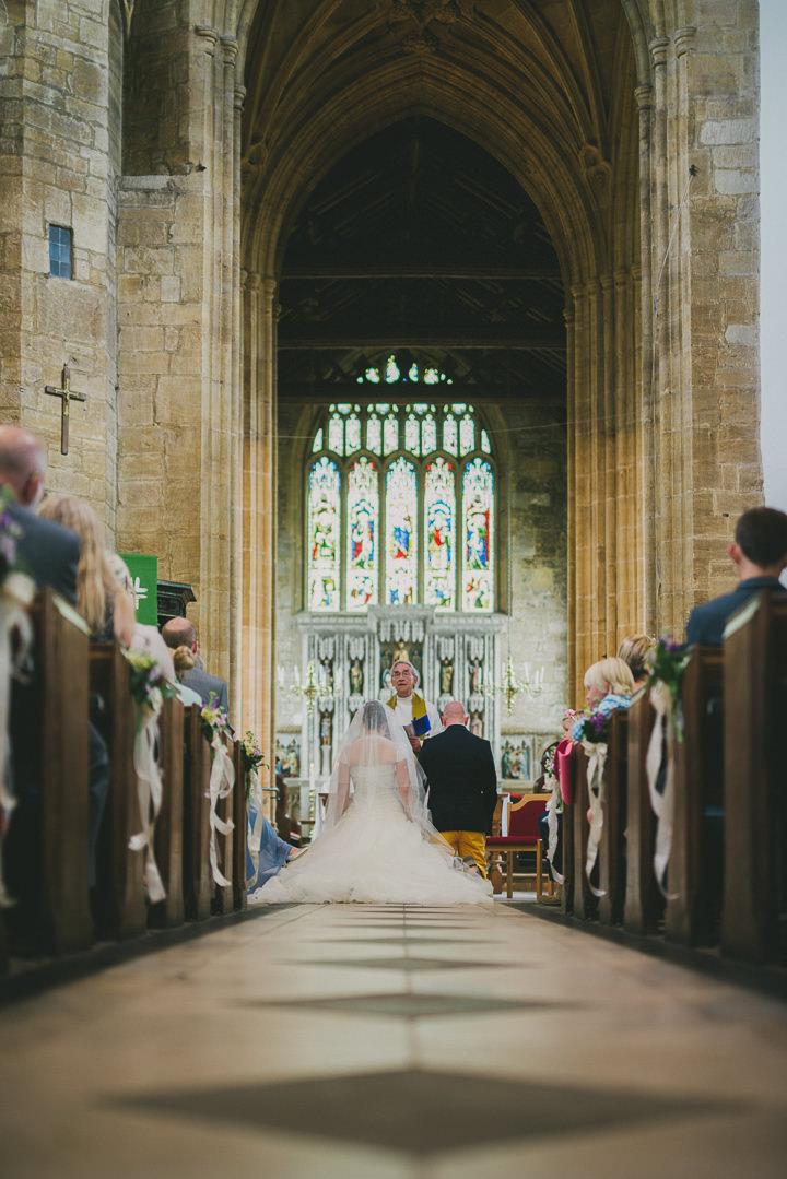 Somerset Wedding By John Barwood Photography