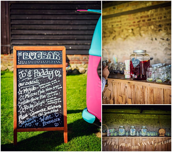 Homespun Barn Wedding at Elmley Nature Reserve Big Bar in Kent By Photography By Vicki