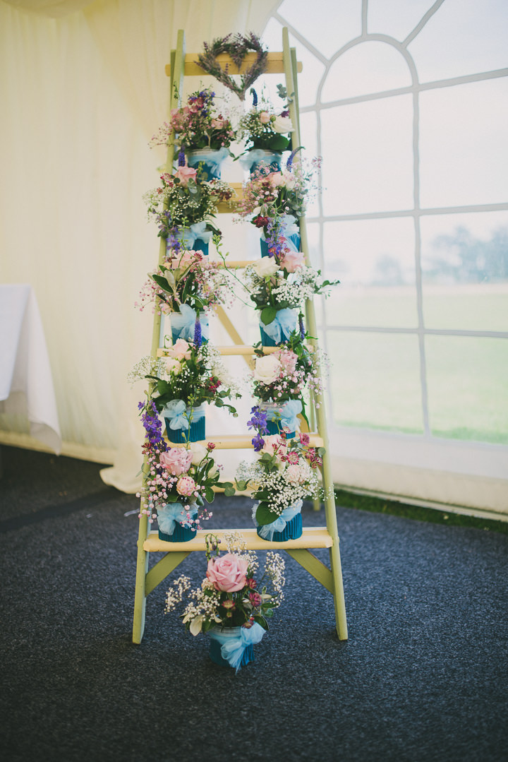Somerset Wedding flowers By John Barwood Photography