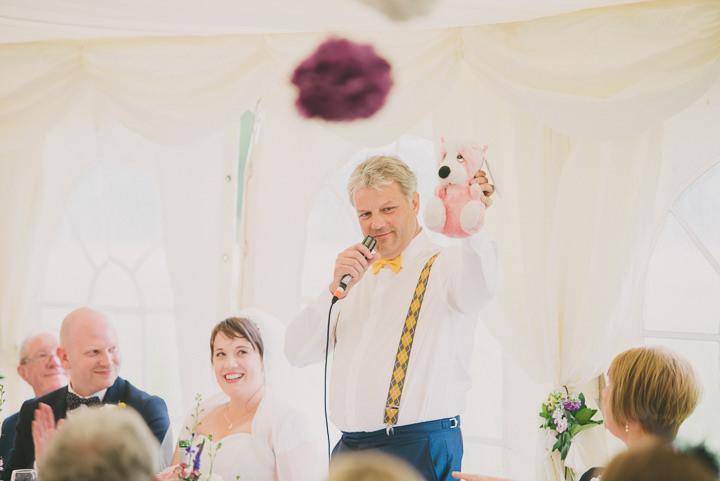 Somerset Wedding speeches By John Barwood Photography